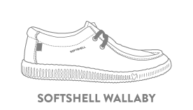 Wallabi Softshell