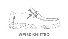 WP 150 Knitted