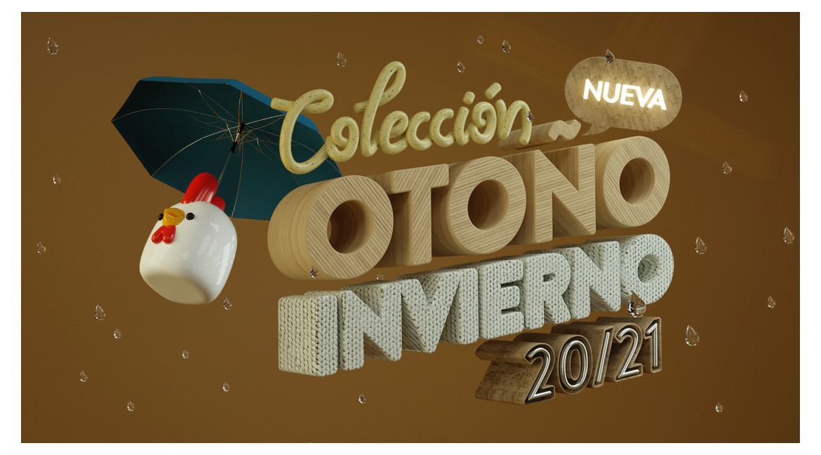 WalkinPitas Otoño/Invierno 2020: Ready to fun