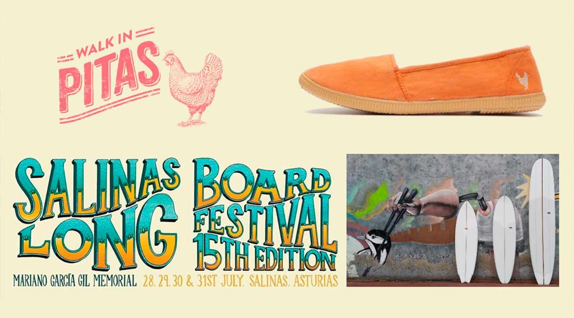 Salinas Long Board Festival